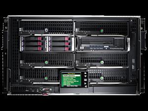 HPE BladeSystem c3000