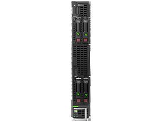 HPE ProLiant BL660c Gen9