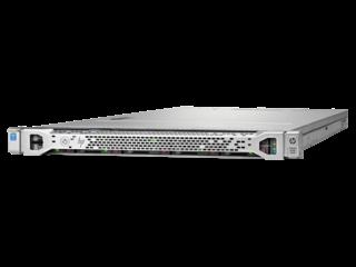 HPE ProLiant DL160 Gen9