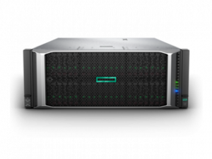 HPE ProLiant DL580 Gen10