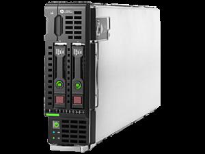 HPE ProLiant WS460c Gen9