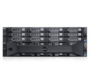 Дисковое устройство для резервного копирования Dell DR4100