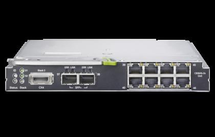 Ethernet-коммутатор-IBP PRIMERGY BX 1 Gbps 36 8+2