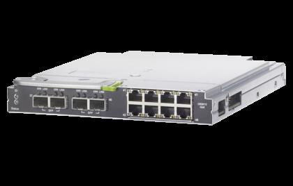 Fujitsu Ethernet-коммутатор IBP PRIMERGY BX 1 Gbps 36-12
