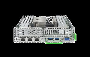 Fujitsu PRIMERGY CX2550 M2