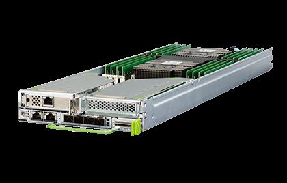 Fujitsu PRIMERGY CX2550 M4