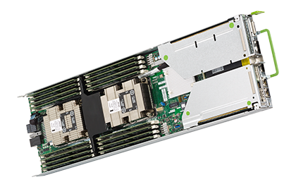 Fujitsu PRIMERGY CX2560 M4