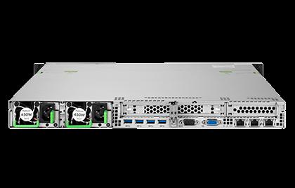 Fujitsu PRIMERGY RX1330 M3