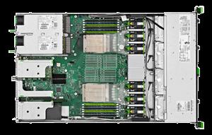 Fujitsu PRIMERGY RX2510 M2