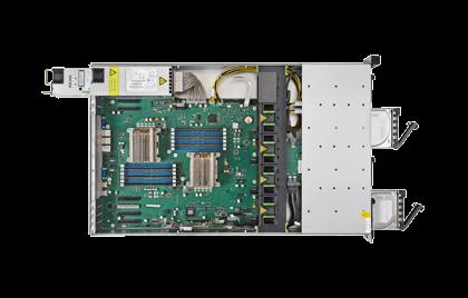 Fujitsu PRIMERGY RX2520 M1