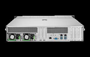 Fujitsu PRIMERGY RX2520 M4
