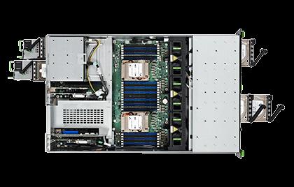 Fujitsu PRIMERGY RX2540 M4