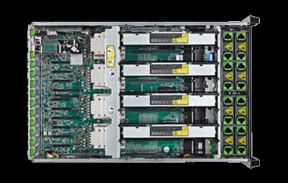 Fujitsu PRIMERGY RX4770 M3