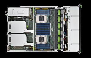 Fujitsu PRIMERGY RX4770 M4