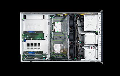 Fujitsu PRIMERGY TX2560 M2