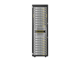 HPE 3PAR StoreServ 9000