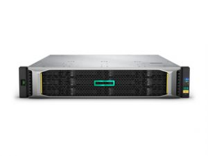 HPE MSA 1040 для сети SAN