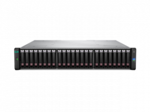HPE MSA 2040 для сети SAN