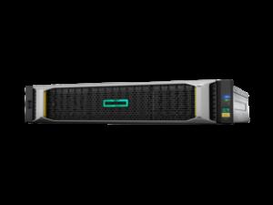 HPE MSA 2042 для сети SAN