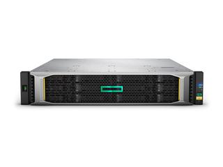 HPE MSA 2050 для сети SAN