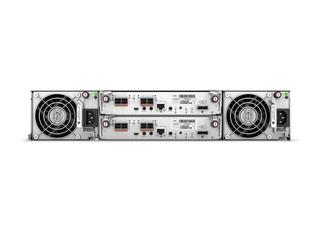 HPE MSA 2052 для сети SAN