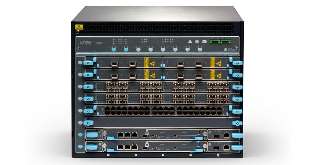 Juniper EX9200