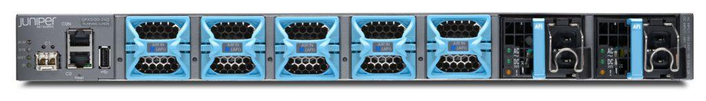 Juniper QFX5100-24Q