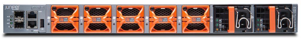 Juniper QFX5200