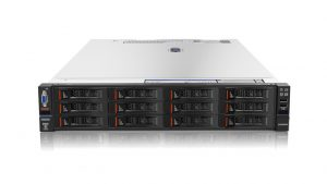 Lenovo DX8200C на платформе Cloudian