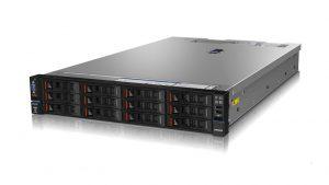 Lenovo DX8200N на платформе NexentaStor