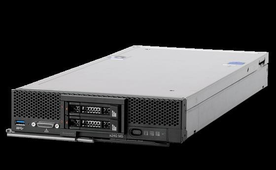 Lenovo Flex System x240 M5