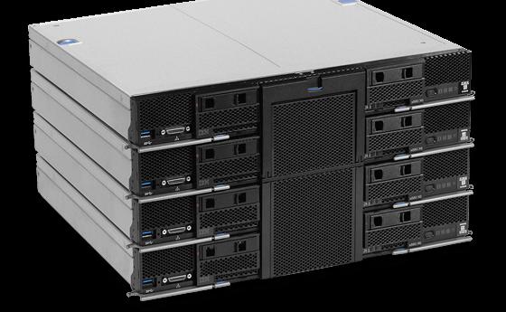Lenovo Flex System x880 X6