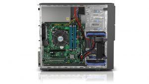 Lenovo Сервер TS150