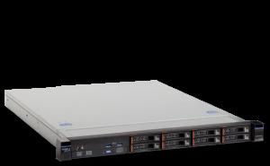 Lenovo System x3250 M6