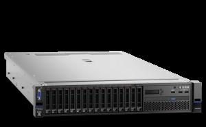 Lenovo System x3650 M5