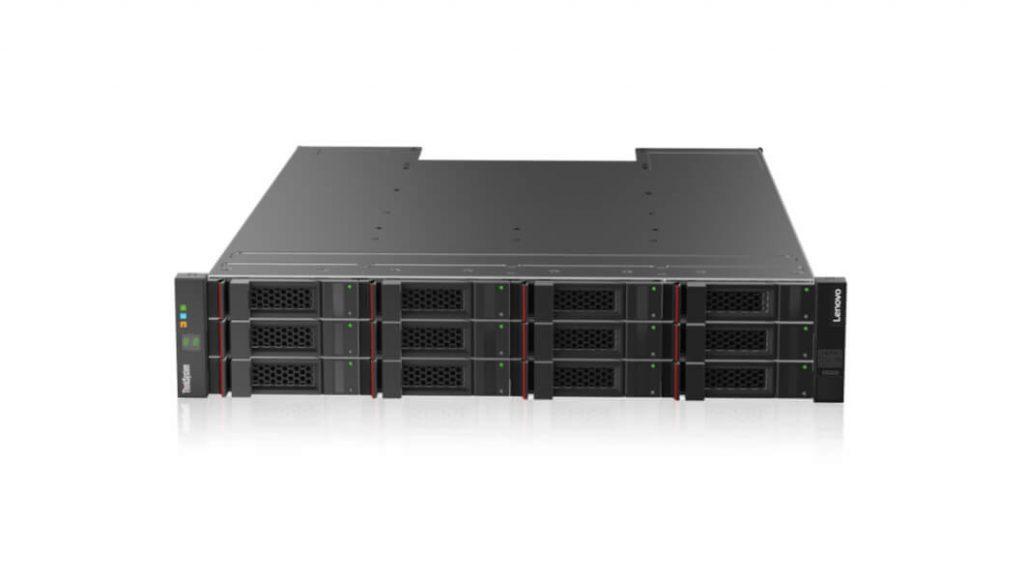 Lenovo ThinkSystem DS2200