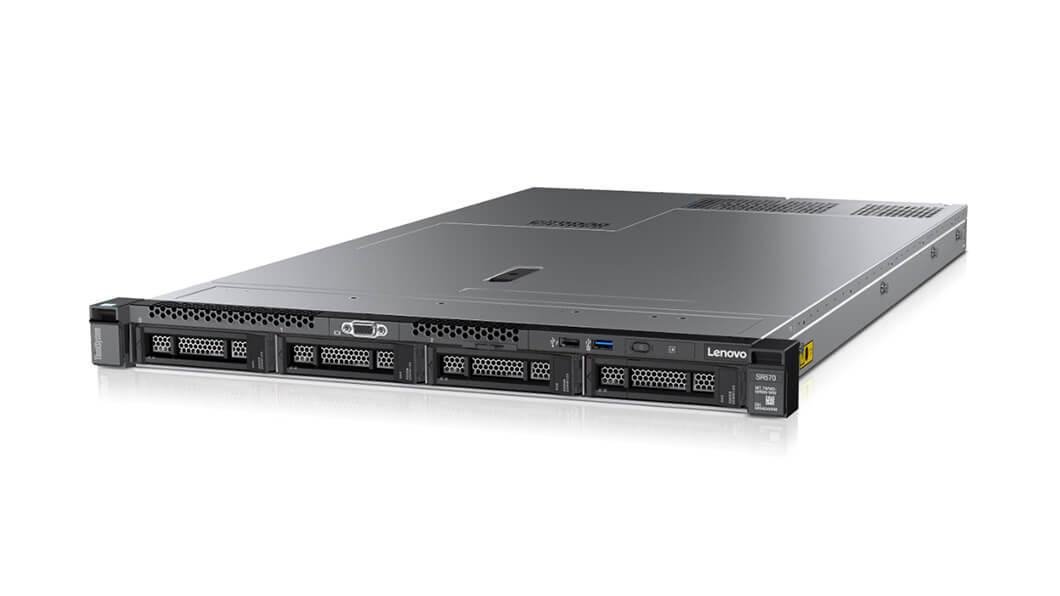 Lenovo ThinkSystem SR570