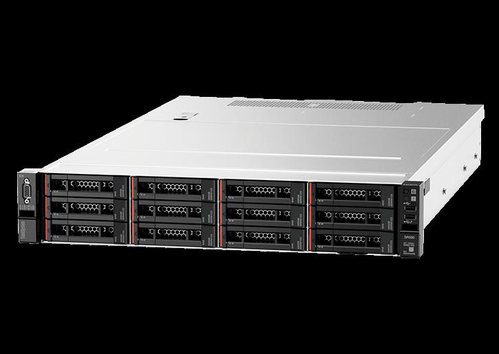 Lenovo ThinkSystem SR590