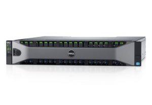 """Массив Dell Storage SC4020 """"все в одном"""""""