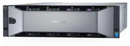 Массив хранения данных Dell EMC SC5020