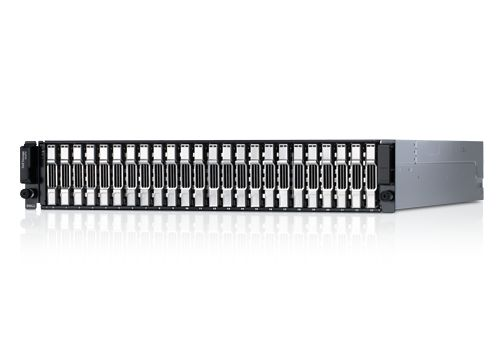 Массивы Dell Storage серии PS4210