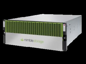 Массивы Nimble Storage Adaptive Flash