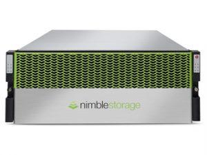 Nimble Storage All Flash