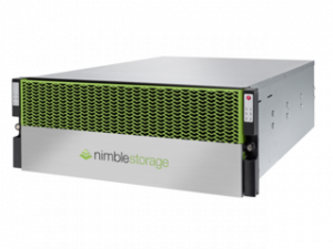 Nimble Storage All Flash