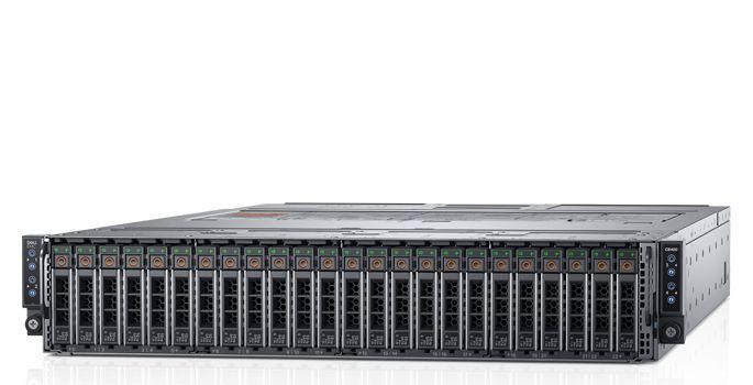 Dell PowerEdge C6420