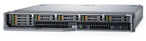 Dell PowerEdge M830