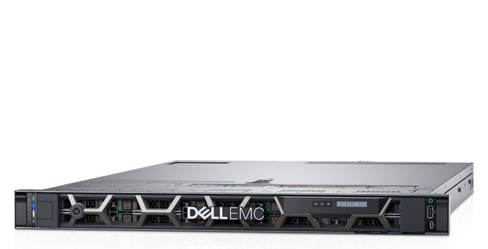 Dell PowerEdge R440