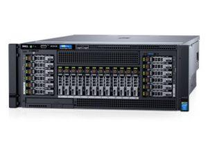 PowerEdge R930