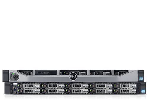 Dell PowerVault DL4000
