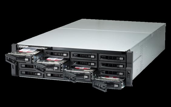 Qnap TDS-16489U